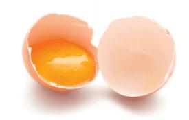 ¿Qué nutrientes aporta el huevo?
