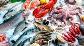 Pescaderías a domicilio: 11 contactos con el mar