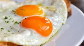 ¿Cómo lograr el huevo frito perfecto?
