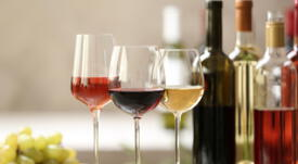 7 claves para escoger un vino