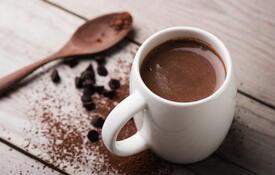 ¿Cómo hacer un buen chocolate caliente?