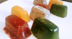 Los tips de La Tacu: Aderezos caseros congelados y al instante