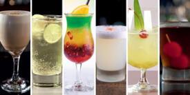 Pisco: cocteles clásicos y novedosos (recetas)