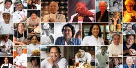 Los 28 cocineros y cocineras que hacen grande a la cocina peruana