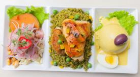 ¿Cuáles son los platos peruanos con más calorías?