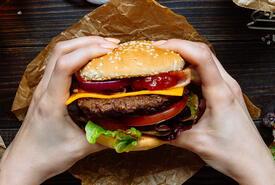 ¿Buscas hamburguesas peruanas para delivery? Aquí 6 alternativas
