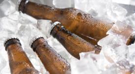 ¿Cómo enfriar tu cerveza en 5 minutos?