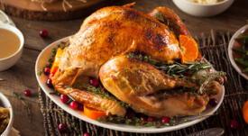 ¿Cómo guardar los restos de la cena navideña?
