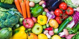 Delivery de frutas y verduras: 20 contactos con la tierra
