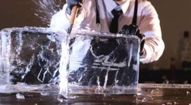 ¿Cómo hacer hielos perfectos en casa?