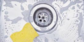 7 claves para cuidar el lavadero de tu cocina