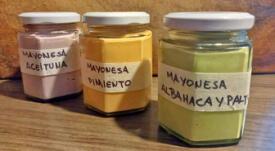 Los tips de La Tacu: Juguemos a las mayonesas
