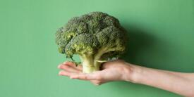 ¿Cómo se cocina el brócoli?