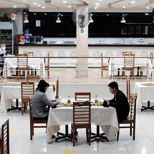 Restaurantes en pandemia: panorama del sector gastronómico