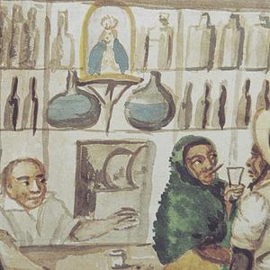 Pisco: origen e historia