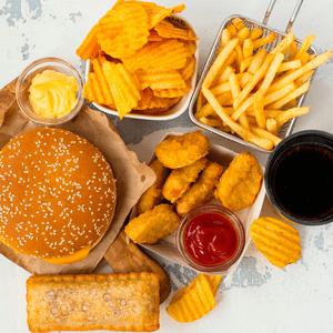 Las grasas trans: ¿por qué debemos eliminarlas de nuestra dieta?