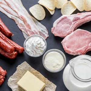 Las grasas saturadas: ¿por qué debemos consumirlas moderadamente?
