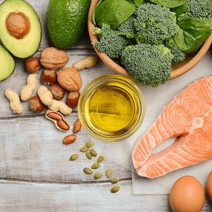 Las grasas buenas: ¿qué alimentos las tienen?
