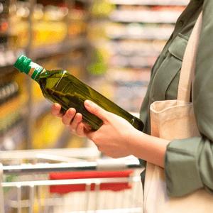 ¿Sabes cómo escoger un buen aceite de oliva? Aquí las claves