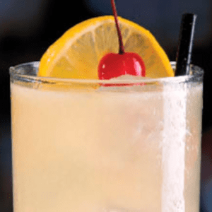 Tom Collins (coctel)