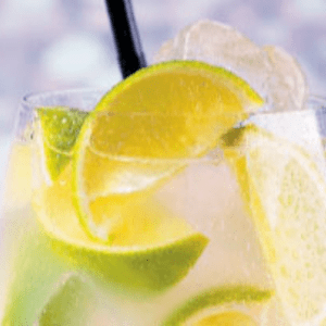 Caipiriña (coctel)