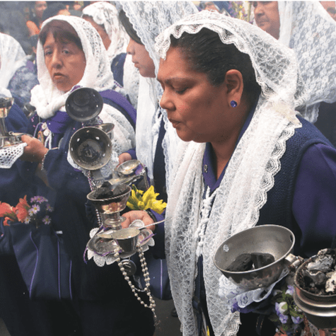 Octubre es el mes del Señor de los Milagros, y también del famoso turrón de Doña Pepa.
