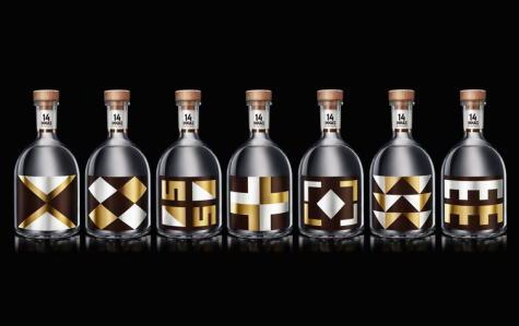 El primer vodka de papas nativas del mundo: un homanaje al Perú y sus agricultores.