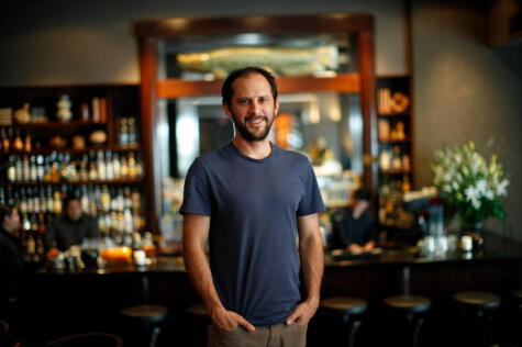 Pedro Miguel Schiaffino, chef y empresario gastronómico.