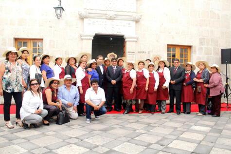 La Sociedad Picantera de Arequipa trabaja en el rescate y promoción de las picanterías, reductos de sabor y saber.