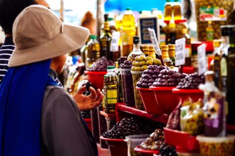 Las aceitunas y el aceite de oliva arequipeños son de altísima calidad.