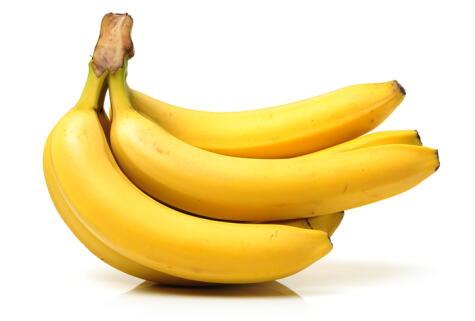 Plátano de seda: el amarillo perfecto.