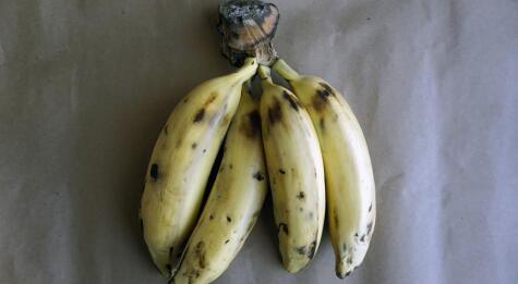 Una variedad muy consumida en nuestro país, clave en la cocina criolla.