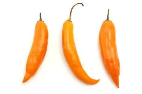 Es la base de la cocina peruana y se le conoce de tres formas: amarillo, verde y escabeche.