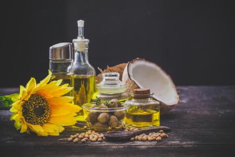 Entre todos los aceites, el de oliva es el que mejor se comporta a altas temperaturas.