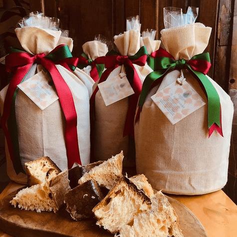 La Panattería lanza dos variedades de panetón con fermentación lenta y sabores artesanales.