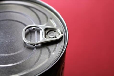 Una lata de atún en conserva tiene un gran potencial gastronómico.
