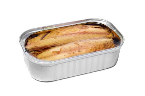 Los filetes son cortes longitudinales. Tienen un costo mayor que las otras variedades, pero son igualmente nutritivos.