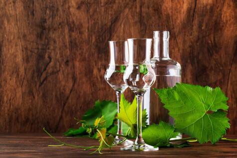 El pisco es uno de los destilados más delicados del mundo. Hay que hacerlo respetar.