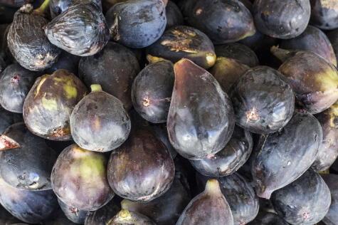 El higo ya tiene unos 500 años en suelo peruano. Ya es parte de nuestro patrimonio gastronómico.