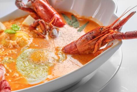Es para muchos la mejor sopa peruana. Y tú, ¿qué opinas?