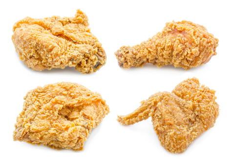 La forma de cocción también influye en sus valores nutricionales.