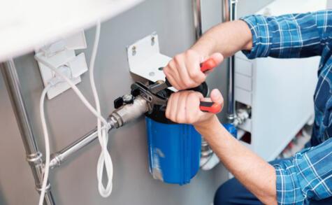 Los filtros de agua son una medida muy saludable para evitar ingerir sustancias nocivas.