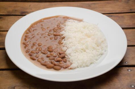 Un plato simple pero universal y muy nutritivo.