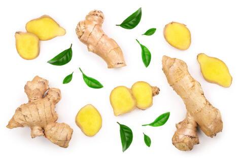 Consumidos durante siglos con fines medicinales, el kion se ha adaptado a nuestro suelo y gastronomía como si fuera propio.