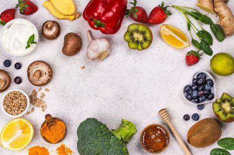 La ciencia recomienda una dieta saludable que active el sistema inmunológico.