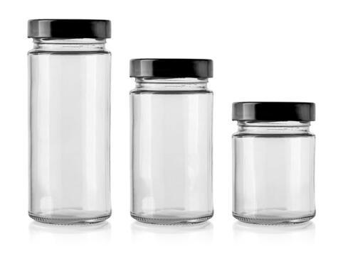 Los frascos pueden ser reciclados, pero deben limpiarse y desinfectarse.