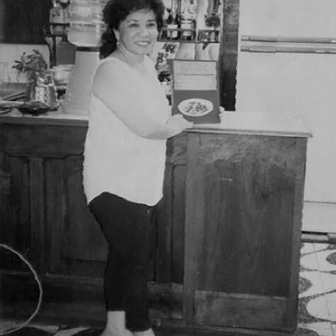 En la cocina de Rosita coinciden las cocinas criolla y niklkei. (Foto: APJ)