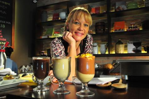 Nadie ha hecho tanto por el cacao peruano como Astrid Gutsche. (Foto: Archivo La República)