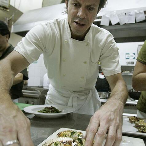 Todo un referente de la nueva cocina peruana. (Foto: AP)