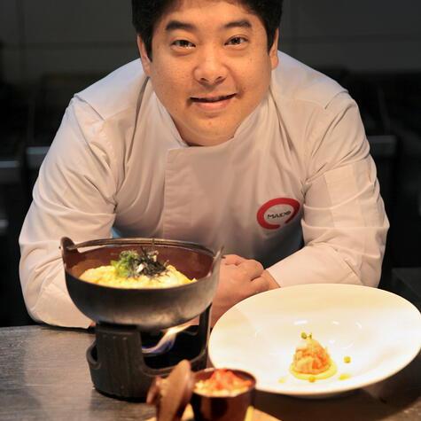 El cocinero nikkei más exitoso de su generación, quien lleva la batuta de Maido. (Foto: Archivo La República)